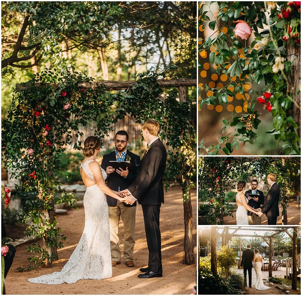 Hill Country Wedding Blog Hill Country Bride