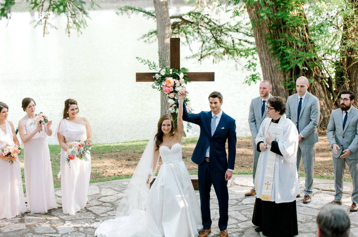 My Top 5 Favorite Wedding Ceremony Songs for 2019 - Hill ... - photo#1